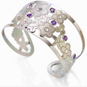 PIANEGONDA'S Beloved Joy Collection Cuff Bracelet
